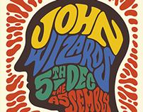 John Wizards Poster