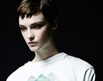 VOI woman Autumn Winter 14 Campaign and look book