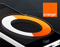Orange Pro - Users behavior