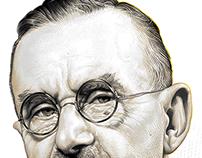 Thomas Mann - Ksiazki Mag, cover