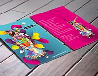 LDS - Graphic Artworks