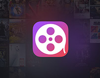 Kino Sporedi - Movie show times app