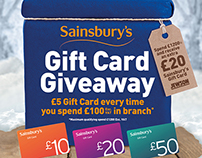Jewson - Gift Card Giveaway