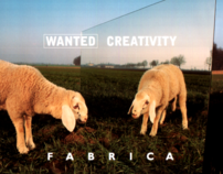 FABRICA, Artist in Residence, 1997- 99
