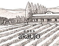 Casa Araujo