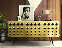 MONOCLES | SIDEBOARD