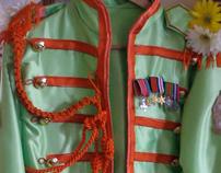 Sgt. Pepper John costume