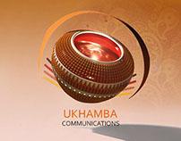 Ukhamba Opening Logo