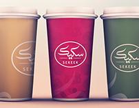 Sekeek Cafe logo - Dubai
