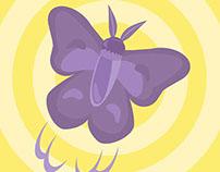 Madame Moth Movie Poster