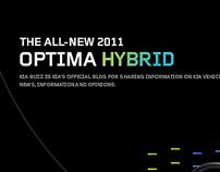 The New Optima Hybrid