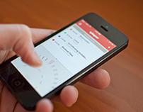 Spinyear - Mobile Calendar App