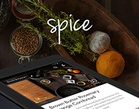 Spice App