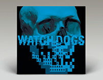 Watch_Dogs Soundtrack LP