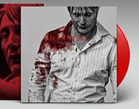 Hannibal - Original Television Soundtrack LPs