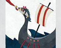 Ships / Children stories