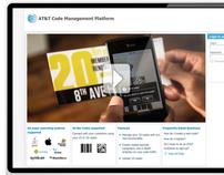 AT&T Code Management Platform