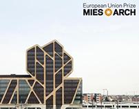 Nomination Mies van der Rohe Award 2015