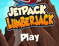 Jetpack Lumberjack