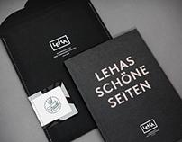 LEHA - Branding