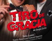 TIRO DE GRACIA
