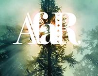 Afar - Magazine Cover & Spreads