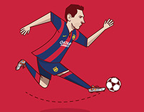 King of La Liga