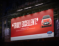 Ford Summer 2014 Quotes Posters