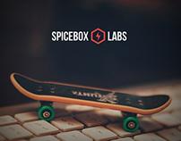 SpiceBox labs