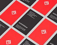Audiogram - Branding