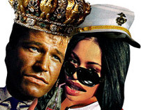 Trophy Wife/King