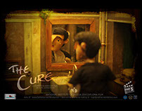 THE CURE - FIRST CUT    Diploma Stop-motion Film