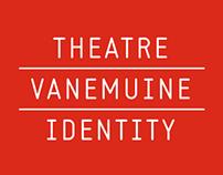 Theatre Vanemuine Identity