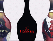 Tailored - Hennessy