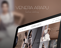VA - Ecommerce Website