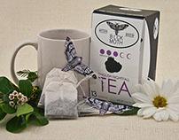 BLKMOTH Black Tea