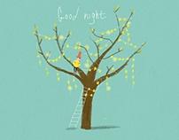 #good night#177-180