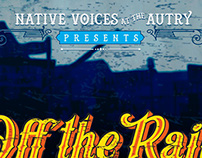 NATIVE VOICES AT THE AUTRY