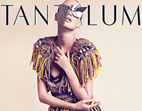 Delicious Delusion - for Tantalum - December 2014