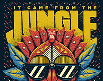 It Came From The Jungle - December 2014
