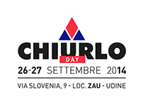 ChiurloDay advertising