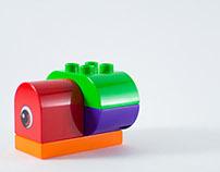 Legos by Aurora