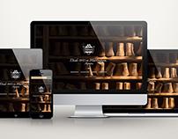 Casa Fagliano website