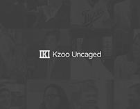 Kzoo Uncaged - Blog