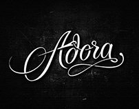 Lettering Logo Designs, Vol. 4