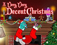 A Very, Very Decent Christmas