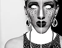 Fashion Editorial Illustrations