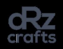 aRz Crafts - Logo design
