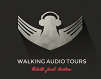 Walking Audio Tours App