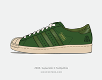 Superstar 35th Anniversary | Consortium Series